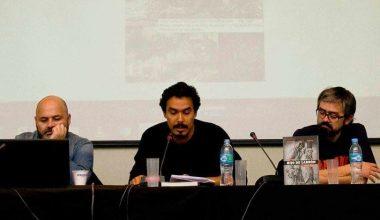 Académico de Periodismo participó en 42° Feria Internacional del Libro de Buenos Aires