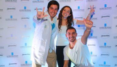 Equipo de Ingeniería Comercial UAI obtuvo 2° lugar mundial en concurso Brandstorm L'Oreal