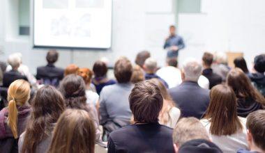 Convenio con Universidad de Los Andes, Colombia, permitirá doble grado de Doctorado en Ingeniería de Sistemas Complejos (DISC)