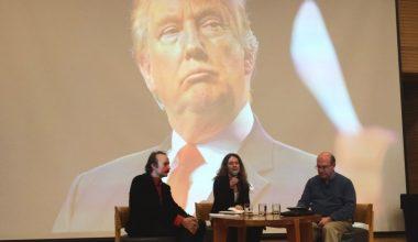 Académicos UAI analizaron a Donald Trump desde la política y la psicología