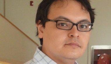 Profesor Wilfredo Yushimito es premiado por European Urban Research Association