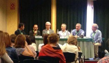 Claudio Araya y Roberto Aristegui de Psicología UAI expusieron nueva visión de Mindfulness en España