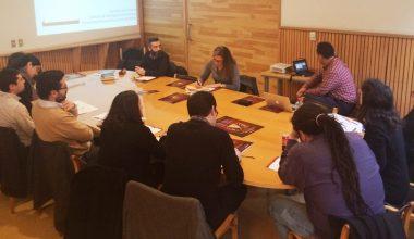 Departamento de Historia organizó seminario internacional sobre religiosidad