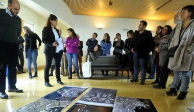 Design Lab UAI fue sede de Seminario Activación de Barrios