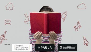 UAI, Revista Paula y Editorial Penguin Random House invitan a participar en concurso de cuentos