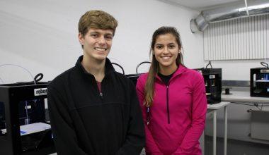 Alumnos de Texas Tech University cursaron nuevo programa de intercambio en la UAI