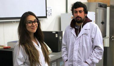 Alumna de Bioingeniería se adjudica segunda etapa de Concurso FONDEF VIU