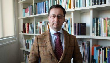 Asume nuevo director de Facultad de Derecho en Campus Viña del Mar