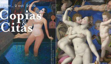 Alumna de Facultad de Artes Liberales curadora en exposición en Museo Nacional de Bellas Artes