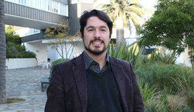 Asume nuevo director de la Escuela de Psicología en Campus Viña del Mar