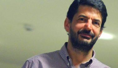 Claudio Agostini expuso en congreso del Instituto Internacional de Finanzas Públicas