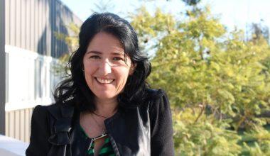 Académica de Ingeniería Claudia Monreal y la integración femenina al mundo minero