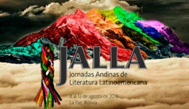 Académicos de la Facultad de Artes Liberales expusieron en Jornadas Andinas de Literatura Latinoamericana