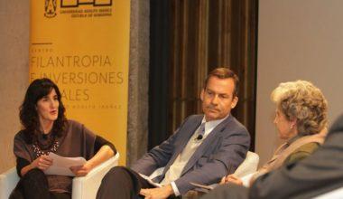 Tercera Conferencia de Filantropía en Chile: la contribución de los legados familiares