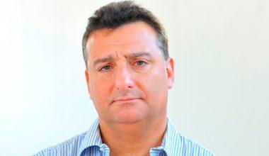 Max Colodro analizó el escenario que enfrenta Alejandro Guillier como candidato presidencial