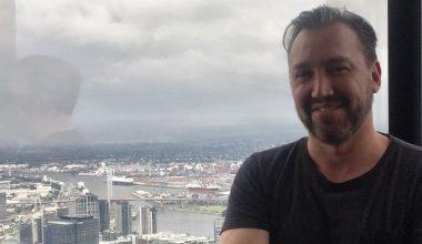 Rodrigo Tisi, profesor DesignLab, fue elegido asesor del Consejo Nacional de Cultura y las Artes