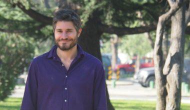 Agustín Ibáñez es designado como profesor visitante de Università Di Bologna