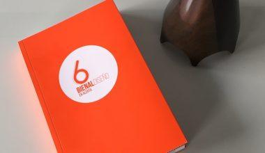 """Profesores del DesignLab participan en Bienal Diseño """"En Alerta"""""""
