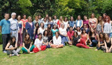 Concluyó 3ra versión del Diplomado en Mindfulness Relacional y Prácticas de Bienestar