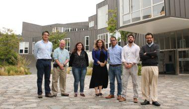 CEPA y Municipalidad de Limache sostienen reunión de trabajo en campus Viña