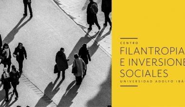 Escuela de Gobierno realiza el Primer Mapa de Filantropía en Chile