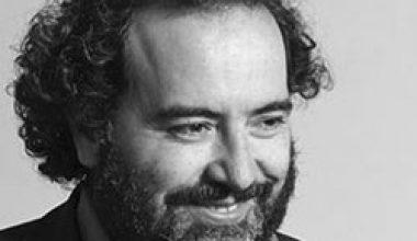 Abril mes del libro / Ciclo de Escritores Rafael Gumucio