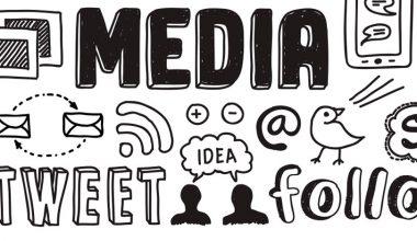 Escuela de Periodismo analizará la cultura de los medios sociales online