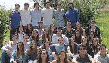 Los desafíos del Centro de Alumnos de Ingeniería Comercial de Santiago