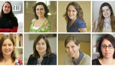 Mujeres e investigación