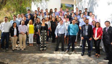 Executive MBA recibe a sus nuevos alumnos con charlas sobre tecnología e innovación