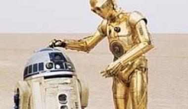 Mayo/ Conversatorio Star Wars 40 años