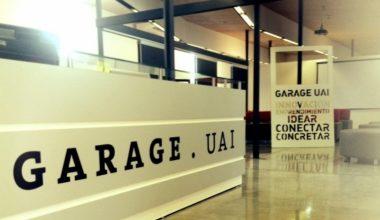 Garage UAI, ¿cómo postular?
