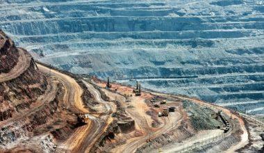 Futuros mineros tendrán una Escuela Mina-Planta en la VI Región
