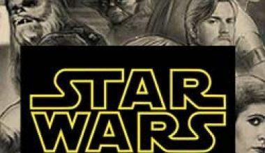Mayo/ Exposición Star Wars 40 años