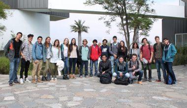 UAI dio la bienvenida a los alumnos con mejores puntajes de ingreso
