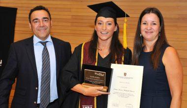 """Egresada de ADVANCED MBA: """"Marcó un hito en mi vida profesional"""""""