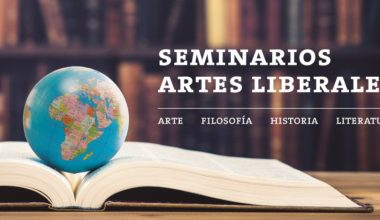 Seminarios de Artes Liberales se inician con mirada crítica a procesos políticos mundiales