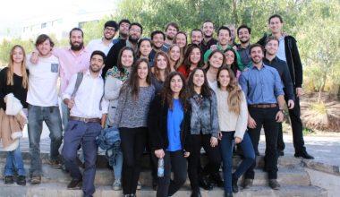 Alumnos del MID de Design Lab presentaron sus tesis