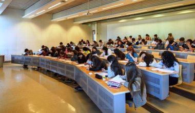Primer Ensayo PSU: Apoyando en la toma de decisiones
