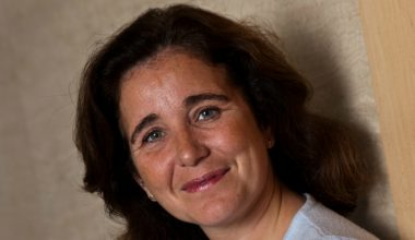 """Lola Conde, ex alumna The Multinational MBA: """"Me permitió evolucionar en mi carrera"""""""
