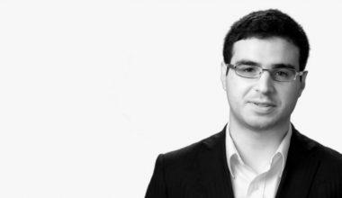 Ex alumno de Derecho UAI en el Ministerio de Relaciones Exteriores