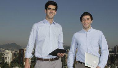 Ex alumno de Negocios crea plataforma para eliminar uso de papel en oficinas