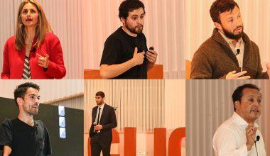 CLICK ya es tradición: tercera versión de charlas se realizó con éxito en Viña
