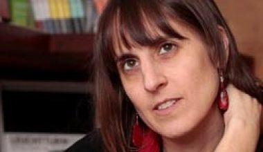 Junio/ Ciclo de Escritores – Alejandra Costamagna