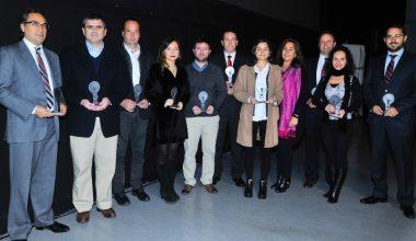 """""""Best Place to Innovate"""" premió a las 50 empresas más innovadoras de Chile"""