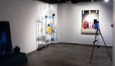 Taller de DesignLab se interioriza sobre muestra del Nac Galería