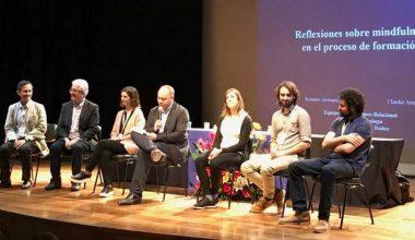 Profesores UAI expusieron en Congreso Internacional de Mindfulness