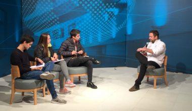 """Director Desafío Levantemos Chile: """"Existe un terremoto social que hay que intervenir"""""""