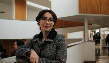 Profesora de la Facultad de Artes Liberarles obtiene Beca Santander