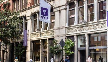 Estudiantes de Ingeniería realizarán programas de magíster en NYU y Politécnico de Torino